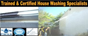 House Washing Services In Maryland