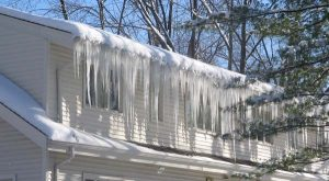 ice dam removal services in Montgomery County Maryland